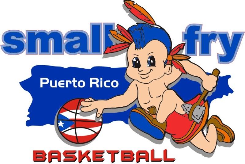 Small Fry Basketball PR